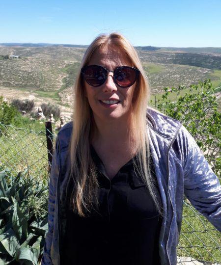 איילה שורקי